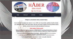 Preview of haber.cz